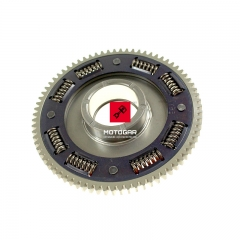 Zębatka tryb koło sprzęgła sprzęgiełka rozrusznika Honda VTR 1000 XL 1000 Varadero [OEM: 28110MBB000]