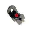 Uchwyt mocowanie dyfuzora Kawasaki KX 80 85 125 250 500 KDX 200 250 [OEM: 921601176]