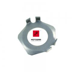 Zabezpiecznie nakrętki kosza sprzęgłowego Honda CRF 250 2004-2015 [OEM: 90441KSC670]