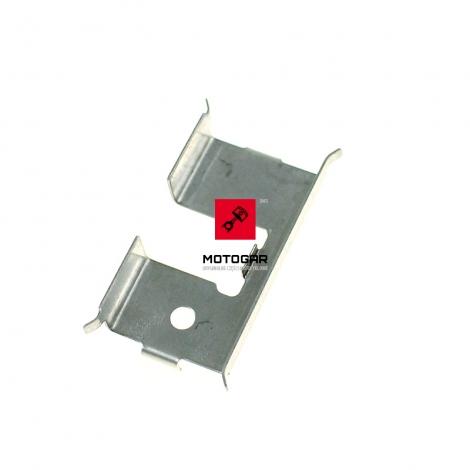 Blaszka klocków hamulcowych Kawasaki KX 125 250 500 KLX 250 300 450 [OEM: 320851386]