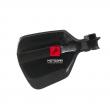 Prawy handbar osłona dłoni Suzuki DR 125 350 650 800 DRZ 400 XF 650 Freewind [OEM: 5734105D10019]