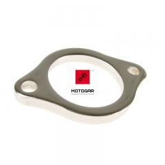 Mocowanie klamra kolektora wydechowego Honda VT 750 Shadow Black Widow [OEM: 18231MBA003]