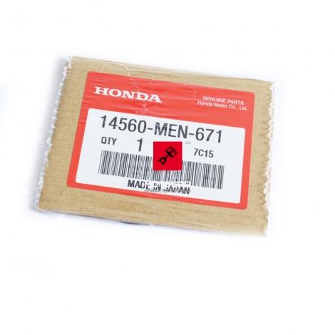 Uszczelka napinacza rozrządu Honda CRF 150 250 450 [OEM: 14560MEN671]