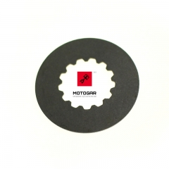 Zabezpieczenie nakrętki kosza sprzęgłowego Suzuki RM 250 2001-2008 [OEM: 0916722027]