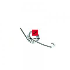 Sprężyna podnóżka lewego Suzuki RM 125 250 RMX 250 DRZ 400 [OEM: 0944818029]