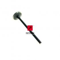 Zawór wydechowy Honda XR 125 2003-2007 CG 125 2004 2007 [OEM: 14721KGAB00]