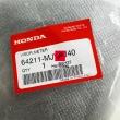 Owiewka osłona zegarów licznika Honda CB 500F 2016-2018 [OEM: 64211MJWJ40]