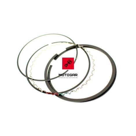 Pierścienie Suzuki GS 500 zestaw [OEM: 1214001D20]