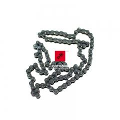 Łańcuch łańcuszek rozrządu Suzuki DR 200 102 ogniwa [OEM: 1276042A00]