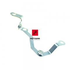 Mocowanie uchwyt błotnika Honda GL 1800 Gold Wing 2001-2013 prawe [OEM: 61109MCA000]