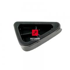 Plastik osłona lewego podnóżka kierowcy Honda ST 1300 Pan European [OEM: 50753MCSA30]