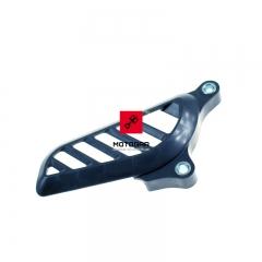 Osłona zębatki przedniej zdawczej Suzuki RMZ 250 450 05-17 [OEM: 1136035G00]