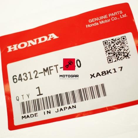 Zawias klapki wlewu paliwa Honda FJS 400 600 [OEM: 64312MFT640]