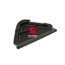Prawa zaślepka seta podnóżków Honda ST 1300 Pan European 2008-2010 [OEM: 50653MCSA30]