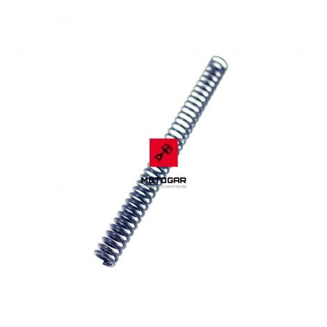 Sprężyna napinacza rozrządu Suzuki GSF 650 1250 GSX 650 1250 1400 RMZ 450 VZR 1800 [OEM: 1283135F00]