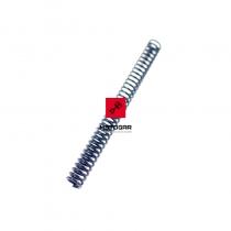 Sprężyna napinacza rozrządu Suzuki GSF 650 1250 GSX 650 1250 1400 RMZ 450 VZR VLR 1800 [OEM: 1283135F00]