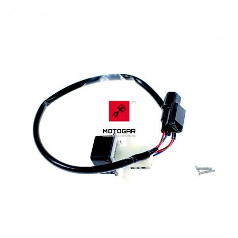 Włącznik świateł przeciwmgłowych Honda CRF 1000L Africa Twin [OEM: 9216110G00Y0J]